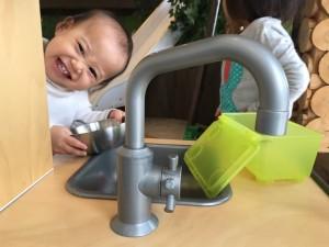 芦屋 一時預かり 託児所 エミリア 聖栄歯科医院